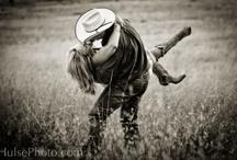 Cowboy Boots / by Megan Knight Shroyer