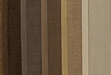 Natural plain carpets / About plain carpets made of sisal, cocos and wool.