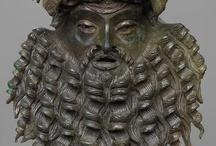 Bronze - history