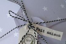 * g i f t s * & * f a v o r s * / gorgeous DIY gift wrap,- and favors inspiration