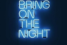 DJ's & Party's / Bring the Night On! Follow your favourite DJ's.