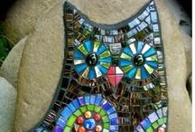 Mosaics / Awesome mosaic ideas