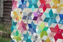 Quilty / Quilts I love & admire.