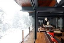 Mountain Home / Get me here now.