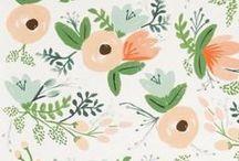 Patterns / by Lelia Seropian