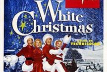 I'm Dreaming of a... / White foods for annual gathering to view White Christmas / by Katy Pyron