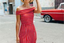 clothing / women's fashion