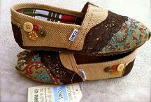 Shoes! / by Hillary McGuffey