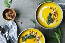 kitchen eats: soups / Delicious soups