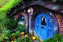 A Sassy Fairy Garden :) / All things for the fairy garden <3 / by ~Danielle~