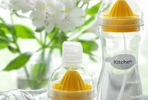 natural home & cleaning products / Natural home products, & healthy non-toxic cleaning tips