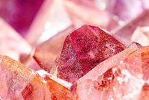 crystals, Rocks, Stones