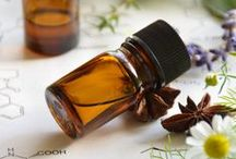 essential oils / all things essential oils and their fantastic uses