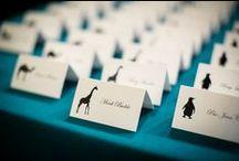 I DO at the Zoo! / Animal-themed wedding ideas, zoo wedding ideas