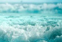 turquoise | aqua