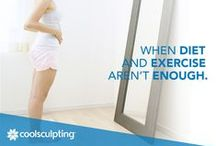 CoolSculpting Atlanta / CoolSculpting is a non-surgical procedure that freezes, crystallizes, and eliminates stubborn #fat. No anesthesia. No needles. No downtime.  It is one of the most effective body contouring techniques available today.