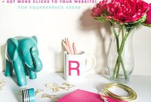 Social Media For Crafters / Rock your social media, to rock your biz. Instagram, Twitter, Facebook, Pinterest tips and advice!
