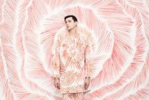 Textile & Pattern Design / Textile & Pattern Design