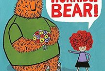 Books- picture books I want to read