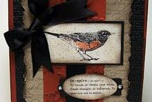 Cards 'N Paper Stuff / by Trudi Wilbur