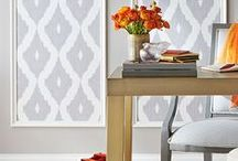 The Finishing Touch / Get the right piece, accessory or item that is the finishing touch to any room.