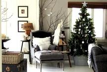 Christmas Eve Get Together / by Britanny Mortimer