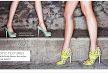 Shoe Love / by Britanny Mortimer