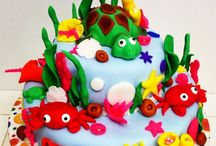 CAKES / Cakes, cupcakes and anything cake related.