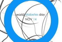 Health & Diabetes / by Jennifer Madsen