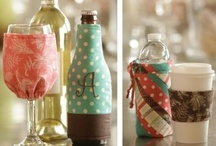 DIY Home Decor & Gifts - Sewing Patterns / Sewing patterns and DIY craft projects for sewing, designing and creating home decor and gifts.