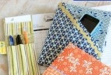 DIY Organization - Sewing Patterns / Sewing patterns and DIY craft projects for sewing, designing and creating organizing your home and life.
