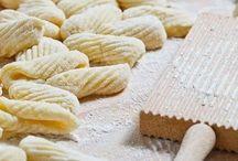 Pasta / Pasta, pasta dishes.   / by Tanya Dalton