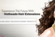 Extensions / Beautiful Hair extensions