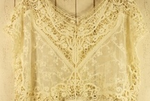 ✔ LACE  ♥♥♥ / LOVE INTRICATE DESIGN OF LACE SO PLEASING TO THE EYE! ♥♥♥♥ / by S♥lly✿♥‿♥✿♎★☮✌♥