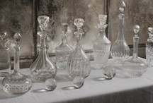 ✔GLASS ♥♥♥♥ / LOVE THE SHINEY BRILLIANCE OF GLASS! / by S♥lly✿♥‿♥✿♎★☮✌♥