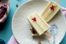 Sweet Indulgences / #icecream #popsicle #pop