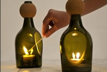 ✔DIY-Recycle-UPCYCLE-DIY☮ ✌ ♥ Peace ♥ ✌ ☮ / Rethink Trash that can be turned into Treasures? / by S♥lly✿♥‿♥✿♎★☮✌♥