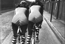 ✔STRIPED ==✿♥‿♥✿==ECT..... / I love retro striped pants!✿♥‿♥✿OR ANYTHING ELSE STRIPED! / by S♥lly✿♥‿♥✿♎★☮✌♥