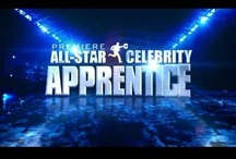 Celebrity Apprentice / For more CELEBRITY APPRENTICE, click the series logo on the bottom left of the double line to follow their official profile! http://pinterest.com/celebapprentice/ / by NBC