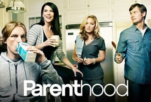 Parenthood / For more PARENTHOOD, click the series logo on the bottom left of the double line to follow their official profile! http://pinterest.com/nbcparenthood/ / by NBC