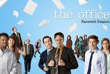 The Office / For more of THE OFFICE, click the series logo on the bottom left of the double line to follow their official profile! http://pinterest.com/nbctheoffice/