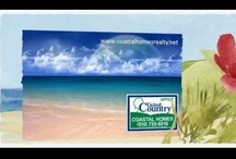 Video Board  / by United Country Coastal Homes