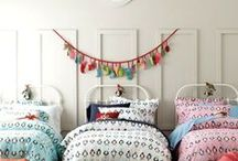 Kids rooms / by Belle G