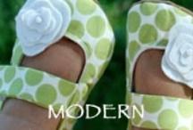 Sewing: babies