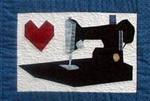 Stitching: Sewing Theme / by Eddi Miglavs