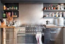 Kitchen Ideas / Kitchen, home decore,  / by Tanya Dalton