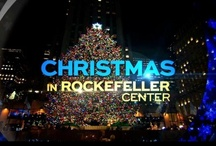 Christmas in Rockefeller Center / by NBC