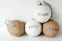 Holiday: Ornaments