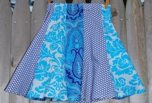 Customer's Creations / Images of Indygo Junction sewing patterns created by our customers