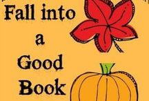 Autumn / Pins about Fall, including books and readers. / by Allyson Pearl